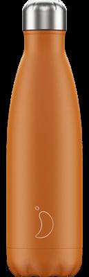 CHILLY'S Matte Editon - Orange