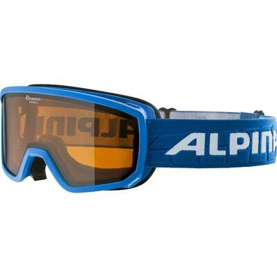 ALPINA Scarabeo S Doubleflex Hicon