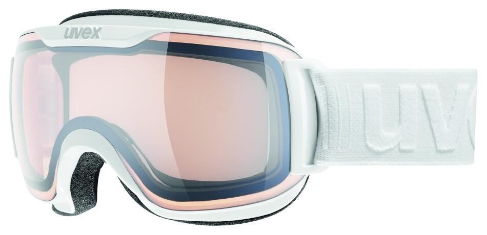 UVEX Downhill Small 2000 Variomatik Lightmirror