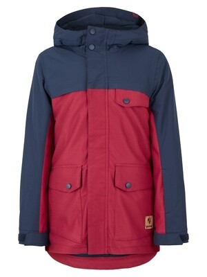 ZIENER Apako Kids Jacket