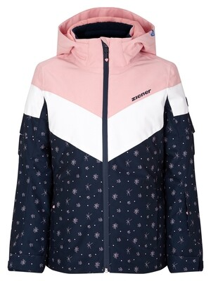 ZIENER Alja Kids Jacket