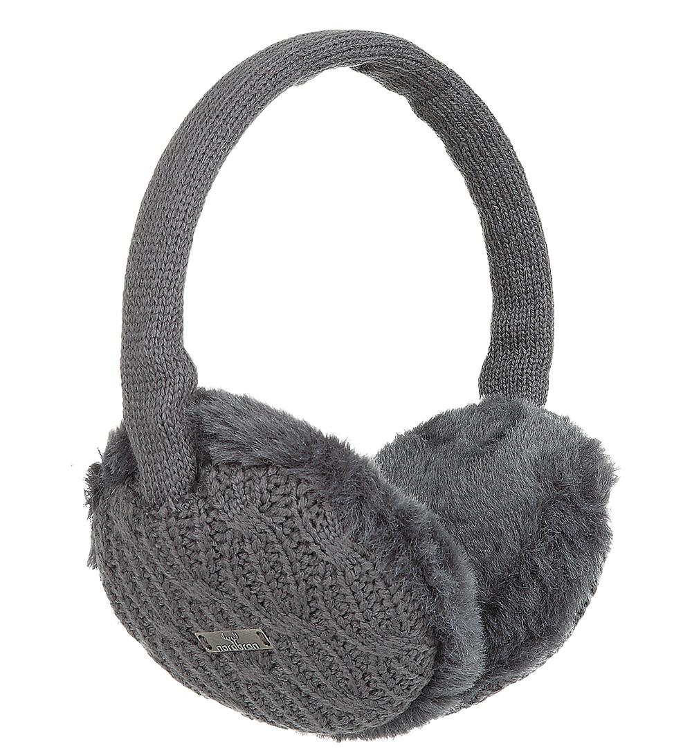 NORDBRON Knitt Earmuff