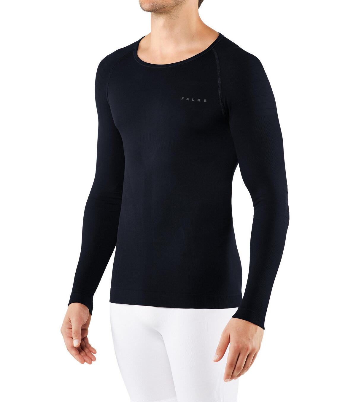 FALKE Warm Longsleeve Shirt Men