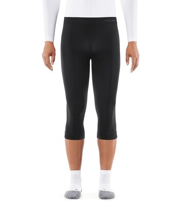FALKE Warm 3/4 Tights Men