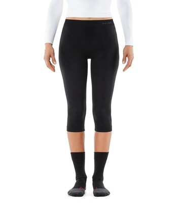 FALKE Warm 3/4 Tights Lady