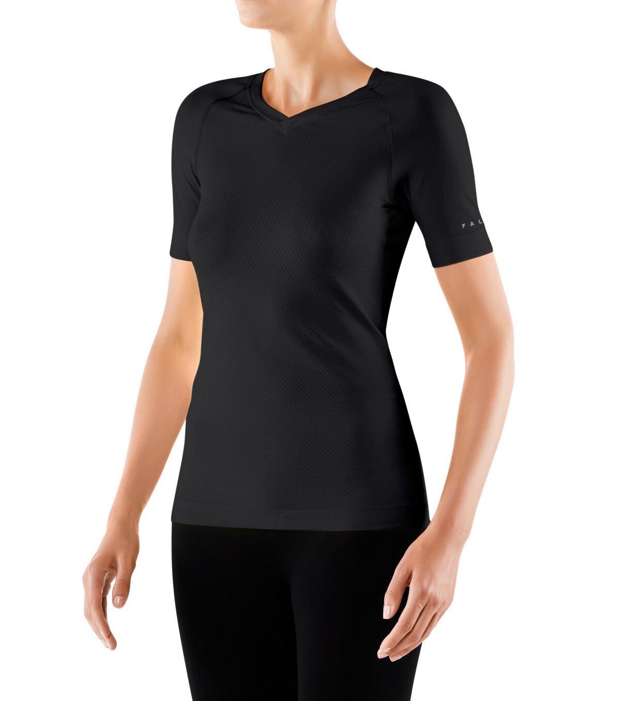 FALKE Shortsleeve Shirt Lady