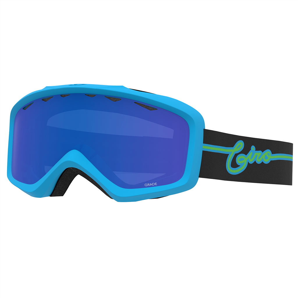 GIRO Grade Flash Goggle Junior