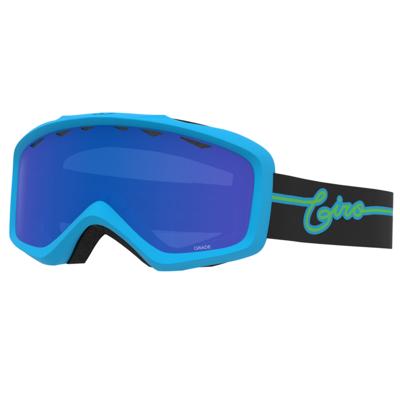 GIRO Grade Flash Goggle Junior