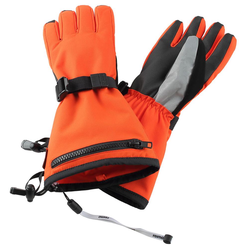 REIMA Viggu Gloves Kids