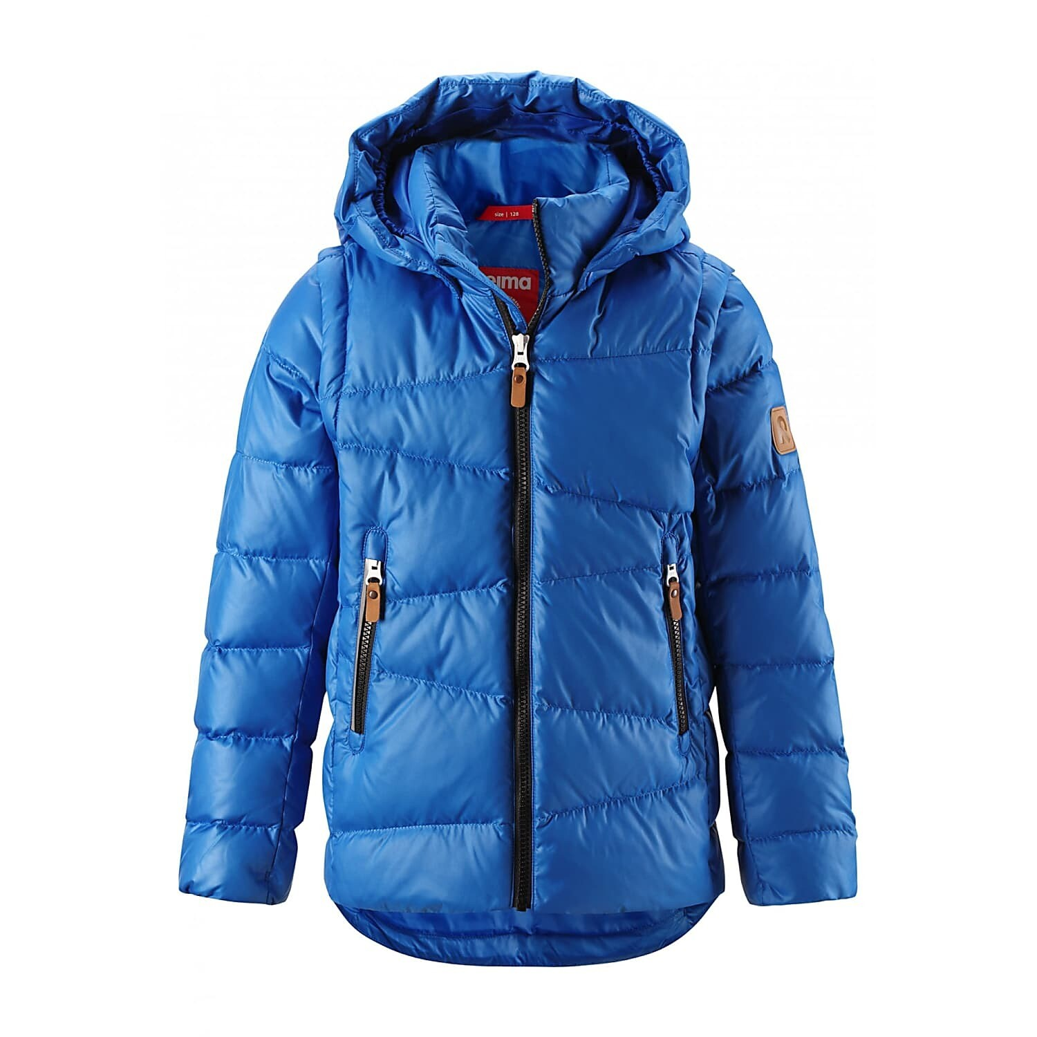REIMA Martti Down Jacket Kids