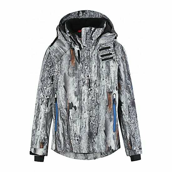 REIMA Wheerler Winter Jacket Kids