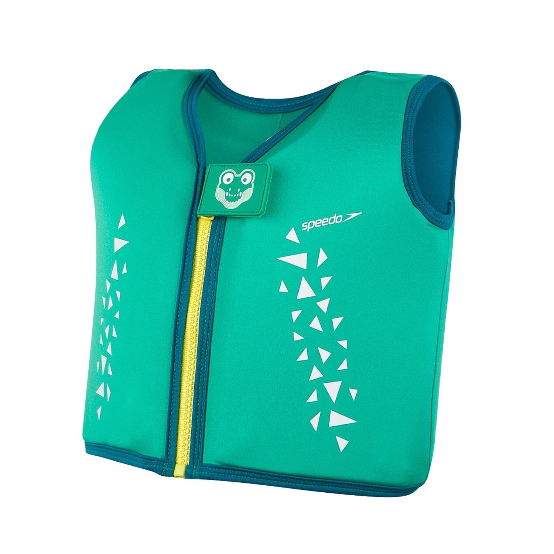 SPEEDO Croc Printed Floar Vest