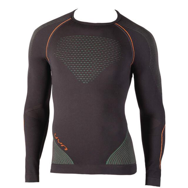 UYN Evolutyon Shirt Longsleeve Men