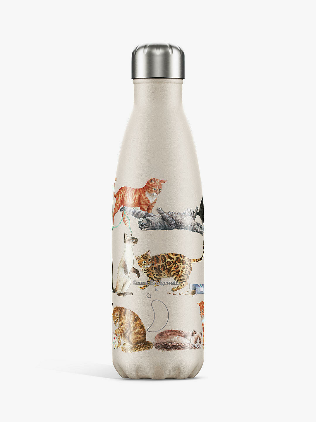 CHILLY'S Emma Bridgewater Edition - Cats