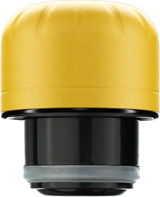 CHILLY'S Eratzdeckel - Yellow