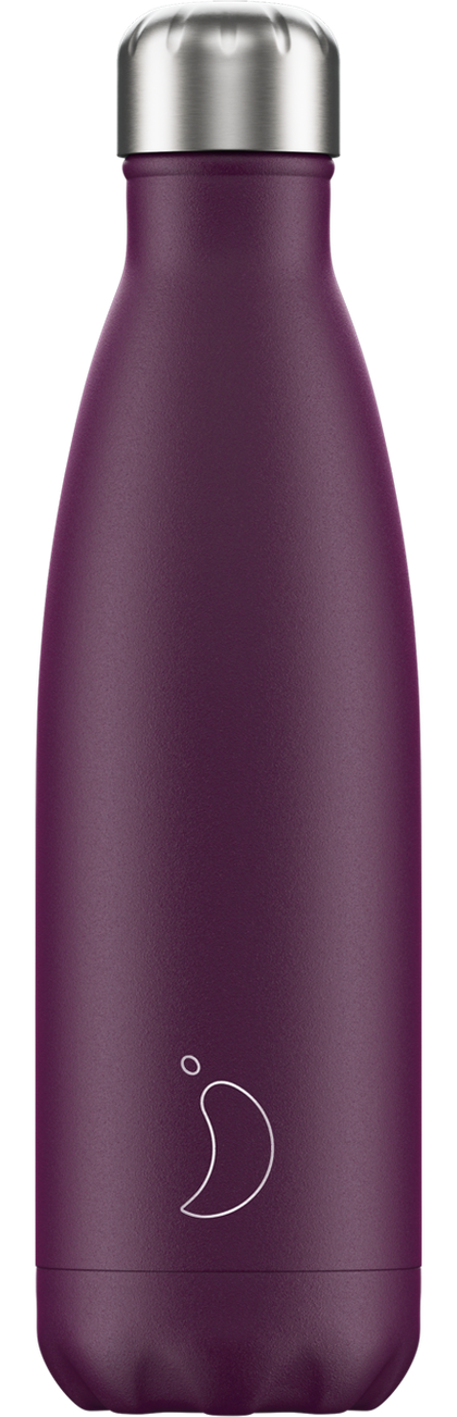 CHILLY'S Matte Editon - Purple