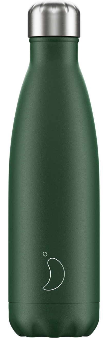 CHILLY'S Matte Editon - Green