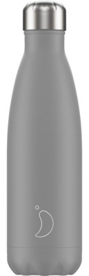 CHILLY'S Monochrome Editon - Grey