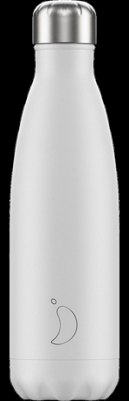 CHILLY'S Monochrome Editon - White