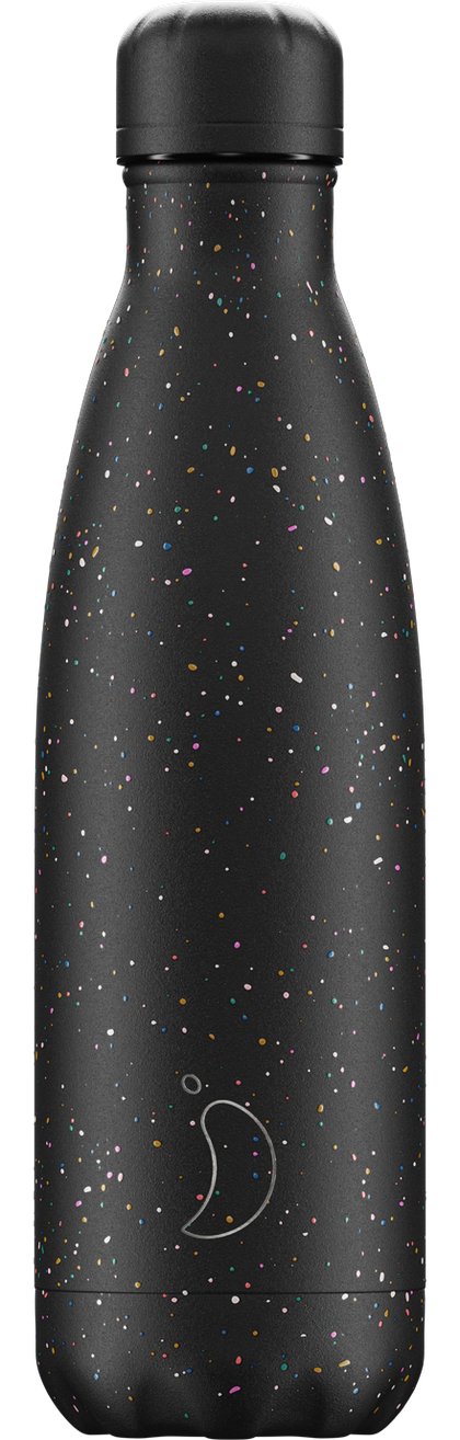 CHILLY'S Speckled Editon - Black