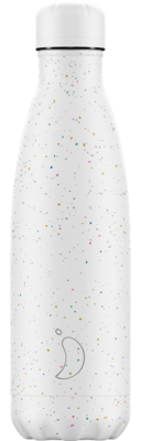 CHILLY'S Speckled Editon - White