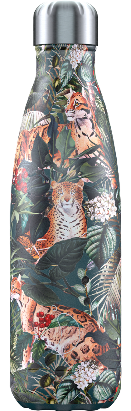 CHILLY'S Tropical Editon - Leopard 2