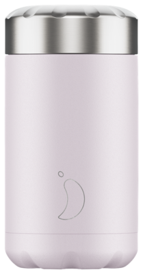 CHILLY'S Food Pot - Blush Purple