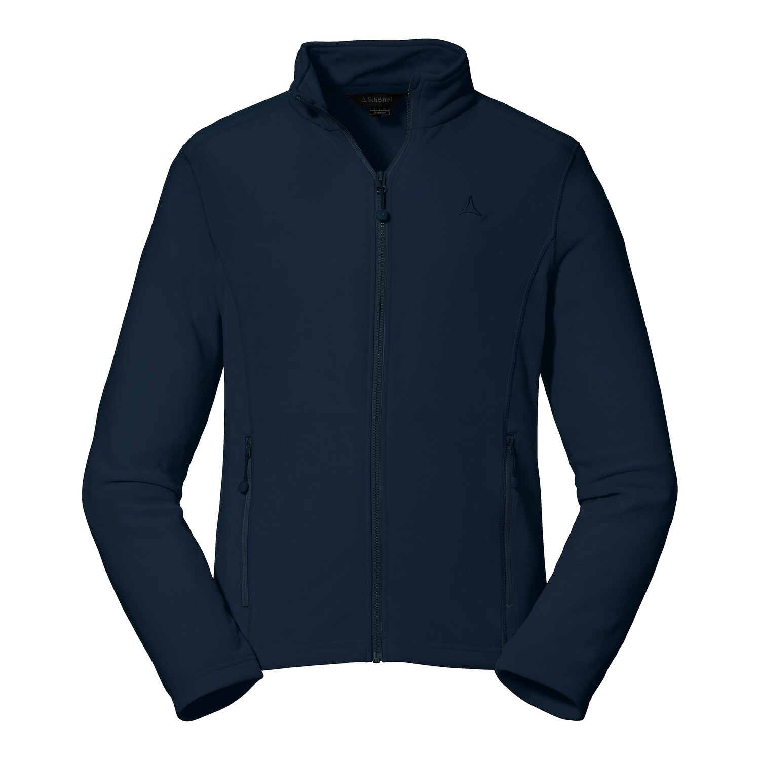 SCHÖFFEL Cincinnati2 Fleece Jacket