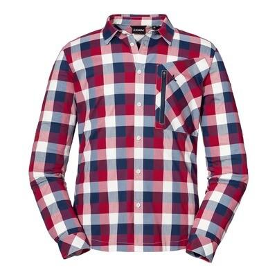 SCHÖFFEL Hirschberg Shirt