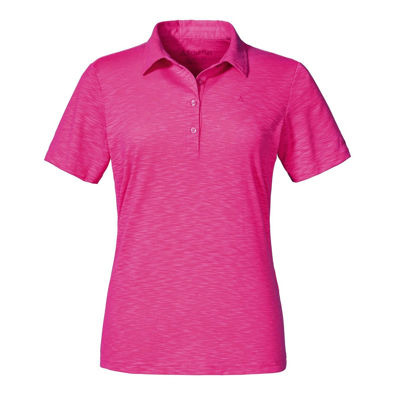 SCHÖFFEL Capri1 Polo Shirt Lady