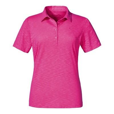 SCHÖFFEL Capri1 Polo Shirt