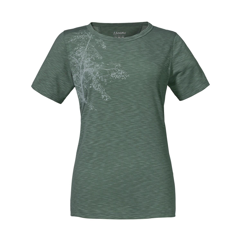 SCHÖFFEL Kinshasa3 T-Shirt