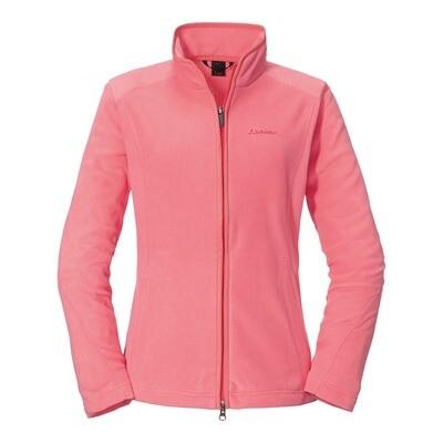 SCHÖFFEL Leona2 Fleece Jacket