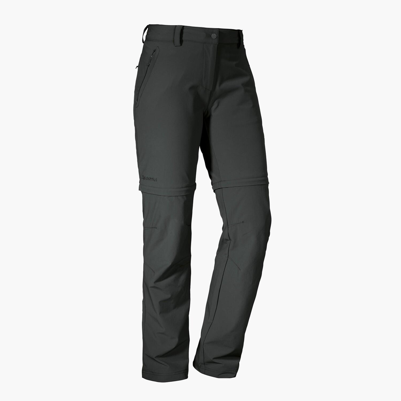 SCHÖFFEL Ascona Pants Zip Off Lady