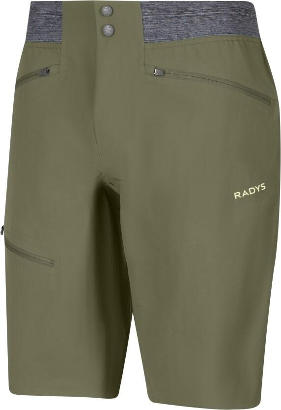 RADYS R4 Hiking Softshell Shorts