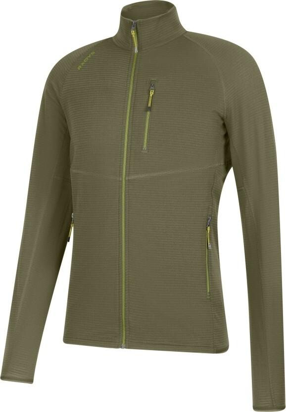 RADYS R7 Light Strechfleece Jacket Men