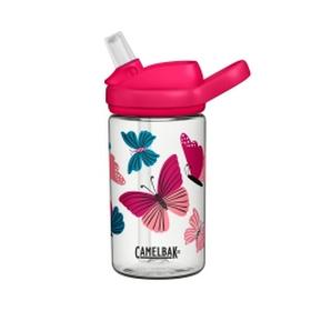 CAMELBAK Eddy+ Kids 0.4L - Colorblock Butterflies