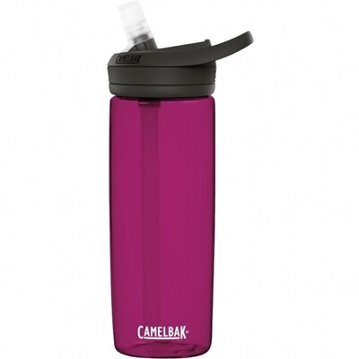 CAMELBAK Eddy+ Bottle 0.75L - Deep Magenta