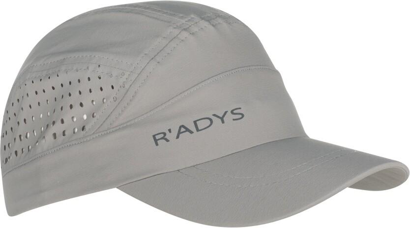 RADYS R12 Travel Softshell Cap