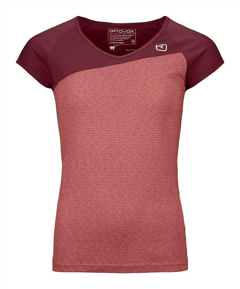 ORTOVOX Tec T-Shirt