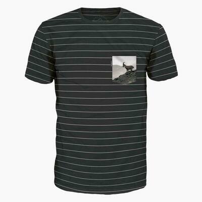 ALPRAUSCH Bergläufer T-Shirt Men