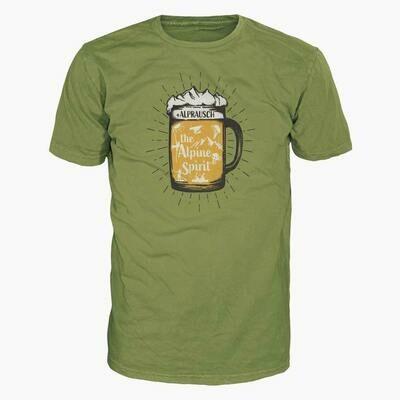 ALPRAUSCH Proscht T-Shirt Men