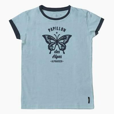 ALPRAUSCH Papillon Des Alpes Kids