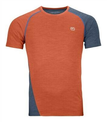 ORTOVOX Cool Tec Fast Upward T-Shirt