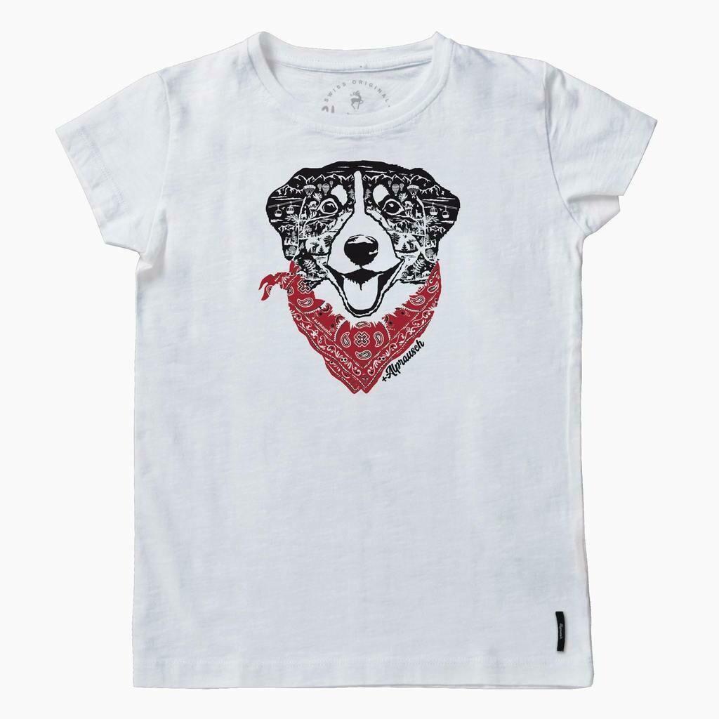 ALPRAUSCH Schärehund T-Shirt Kids