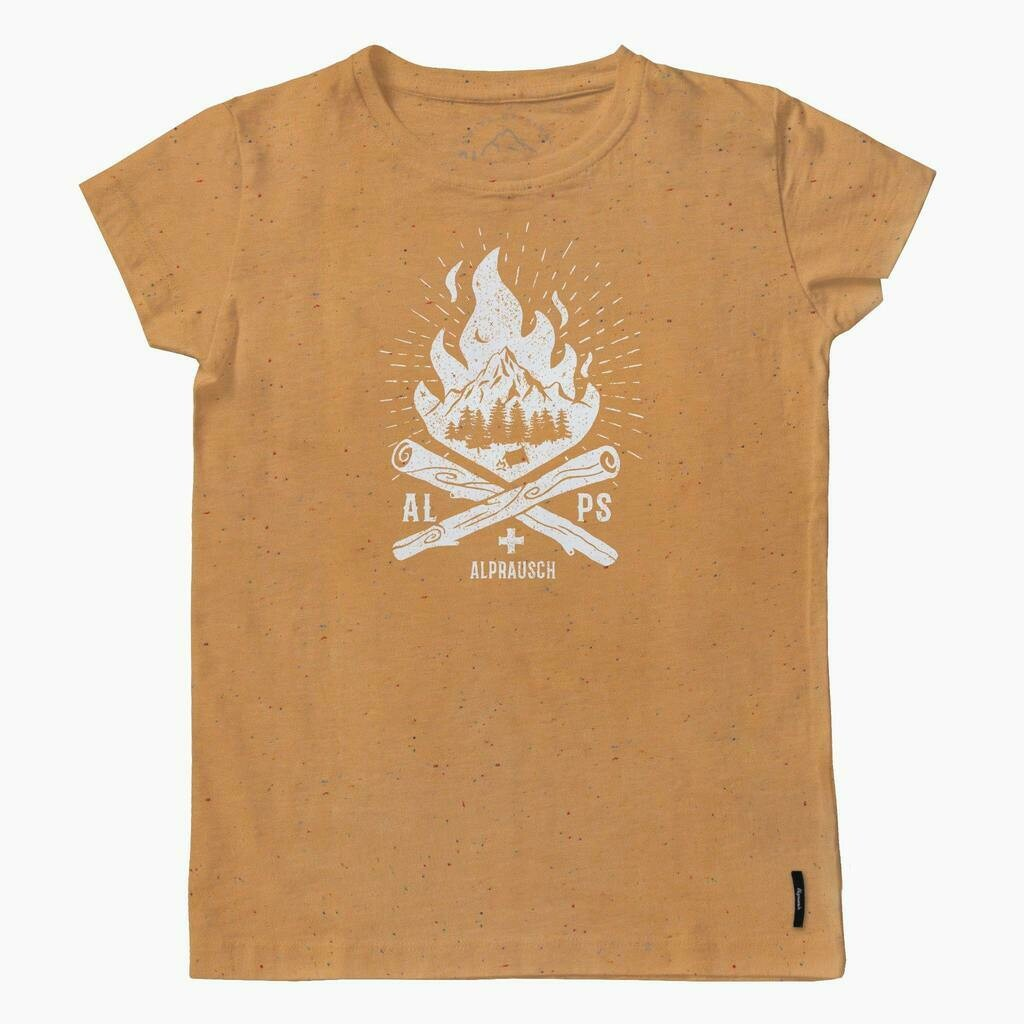 ALPRAUSCH Kumbayalp T-Shirt Kids