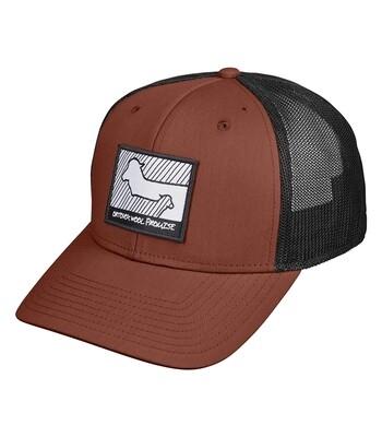 ORTOVOX Wool Promise Trucker Cap