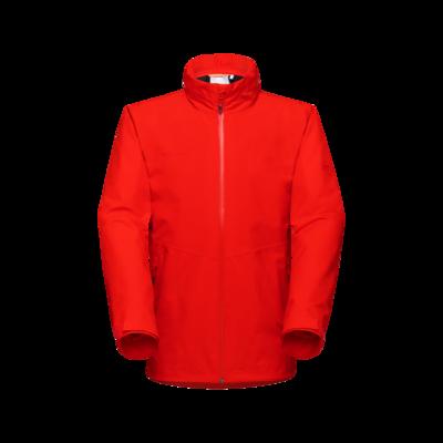 MAMMUT Ayako Tour HS Hooded Jacket Men