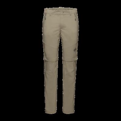 MAMMUT Hiking Zip Off Pants Men