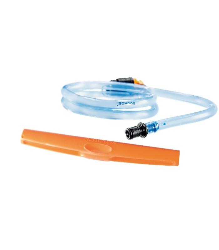 DEUTER Streamer Tube & Helix Valve